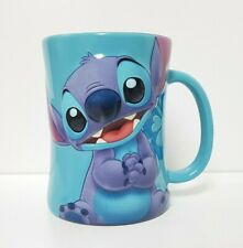 Disneyland Paris - Disney - Mug - Becher - Pott -  groß - Stitch - NEU