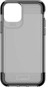 """Gear4 Wembley Gris Housse Pour IPHONE 11 Pro 5.8 """" Étui ICB58WEMSMK"""