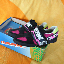RARE*NOS GAERNE Tg.40 SHOES Campagnolo SCARPE BMX MTB Old School Fixed Track
