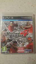 Virtua tennis 4 PS3 ITA COMPLETO