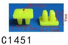20pcs Fit SUBARU 98-16 Forester-Quarter Trim Panel Grommet 661179000