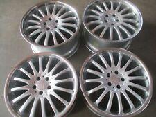 CARLSSON 1/16  FELGENSATZ IN 8,5Jx19 ET40 + 10Jx19 ET45 5x112mm für Mercedes
