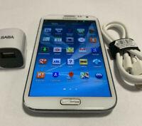 Samsung Galaxy Note II SCH-I605 - 16GB - Marble White (Verizon+GSM unlocked)