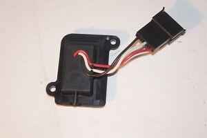 Mopar NOS Manifold Absolute Pressure Sensor-85-86 Dodge 600 charg Dayto-04864574