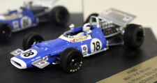 Quartzo 1/43 Scale 4060 Matra MS80 Canadian GP 1969 J.P Beltoise Diecast F1 Car