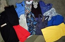 Womens Juniors Designer Clothing Lot X Small XS Tank Tee Tops Dress Macys JCP