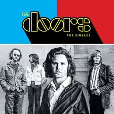 Musik-CD-Singles als Compilation-Edition vom The Doors's