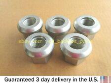 Jcb Backhoe Wheel Nuts 34 Unf Pack Of 5 Pcs Part No 10640001 400n6589