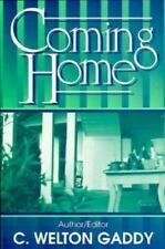 Coming Home: For All Who Dream of a New Church