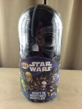 NEW Unopened Mighty Beanz Star Wars Darth Vader Collector's Tin Holds 40 Beanz