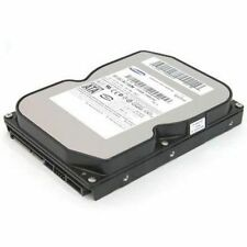 SATA 80gb Samsung SpinPoint 2mb hd080hj Hard disk interno #s80-0239 NUOVO