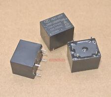 5pcs.HONGFA Power relay SPDT,10A 277VAC load 5VDC coil JQC-3FF-005-1ZS