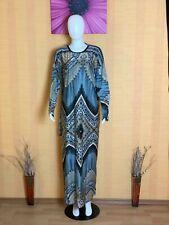 Dubai Abaya im Islamischen Stil Festkleid mit eingenähten Schleier ABY00316
