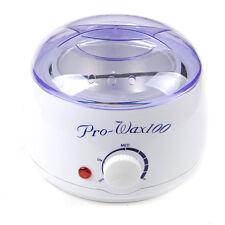 Salon Spa Hair Removal Hot Wax Warmer Heater Machine Pot Depilatory Paraffin