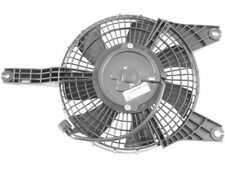 For 1990-1994 Mazda Protege A/C Condenser Fan Assembly 87613TQ 1993 1991 1992