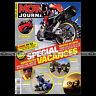 MOTO JOURNAL N°1530 MONSTER S4 900 DUCATI 999 SUZUKI DL V-STROM GSXR 1000 2002