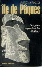FANTASTIQUE ÎLE DE PÂQUES - Francis Mazière - 1977