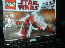 LEGO Star Wars Mini Set 30050 REPUBLIC ATTACK SHUTTLE
