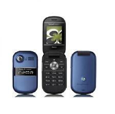 Cellulare SONY ERICSSON Z320i BLU doppio display Nuovo
