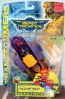 NEW 2000 Transformers Beast Machines/Riders Evil Vehicons Mechatron Dragon