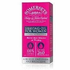 Somersets Shaving oil for Women - 35ml