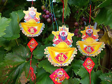 Paper Chinese New Year Party Decorations