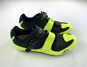 Giro Solara II Women's Road Cycling Shoes Size EU 38.5 / US 7 New