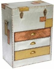 Shabby Chic Less than 60cm Height Chests of Drawers