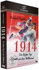 1914 - Die letzten Tage vor dem Weltbrand (1931) Heinrich George Filmjuwelen DVD