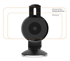 Mini Car Windshield Mount Dashboard Holder Suction Cup For Mobile Phone GPS ISO