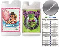 Advanced Nutrients Big Bud And Bud Candy 250ml Bundle Plant Fertilizer