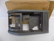 New OEM 2003 Ford Lincoln Aviator Floor Console Rear Panel Assembly