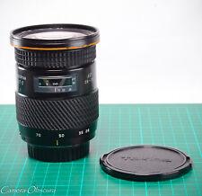 Tokina AF 28-70mm f/2.8 AT-X 270 Zoom Lens for Minolta-A / Sony Alpha