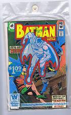 Batman, Whitman 3 Comic Multi-Pack