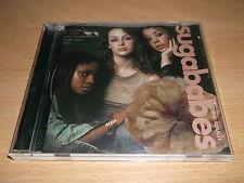 "SUGABABES "" ONE TOUCH "" CD ALBUM - UK FREEPOST"
