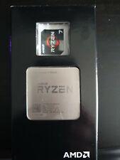 RYZEN 7 1800X 8-Core 3.6 GHz (4.0 GHz Turbo) Socket AM4 Processor