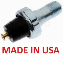 OIL PRESSURE LIGHT SWITCH BUICK CHEVROLET FORD LINCOLN MERCURY COMET USA MADE