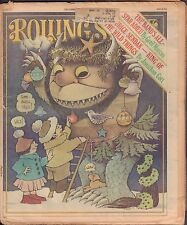 Rolling Stone December 30 1976 Where the Wild Things Are w/ML 122116DBE2