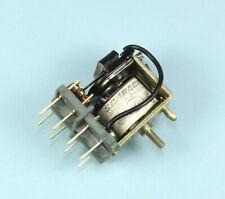 1 Caricatore 8 a//250 V AC//12 V DC SCHRACK v23061b1005a401