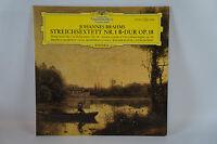 Johannes Brahms - Streichsextett, Amadeus-Quartett, Cecil Aronowitz, Vinyl (12)
