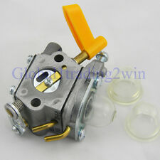 26cc 30cc Carburetor Carb For Homelite 308054013 Ryobi Craftsman Trimmer Blower