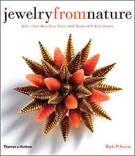 Jewelry from Nature: Coral, Pearl,Amber,Ivory,Shell,Horn,Wood etc by Ruth...