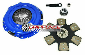 "FX 12"" STAGE 4 CLUTCH KIT FOR CHEVY GMC C G K P R V 1500 2500 3500 5.7L 7.4L"
