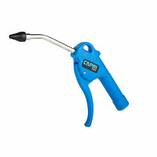 """Capri Tools 5"""" Air Blow Gun with Rubber Tip"""