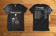A7X avenged sevenfold The Stage world tour 2018 Tshirt Size s m l xl 2xl get now