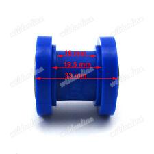 8mm Blau Pulley Spanner Kettenrolle Für Dirt Pit Bike SSR Thumpstar CRF50 TTR