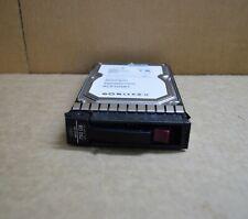 "HP 750GB 7.2k SATA HDD 3.5"" p/n: 432401-002 Hard Drive"