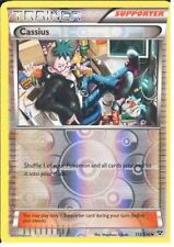 Trainer XY Pokémon Individual Cards with Holo