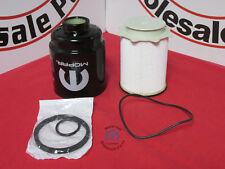 DODGE RAM 6.7L Diesel Front & Rear Fuel Water Separator Fuel Filter Set MOPAR