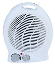 FITS 2000w 2kw PORTABLE FLOOR SILENT ELECTRIC FAN HEATER, HOT AND COLD
